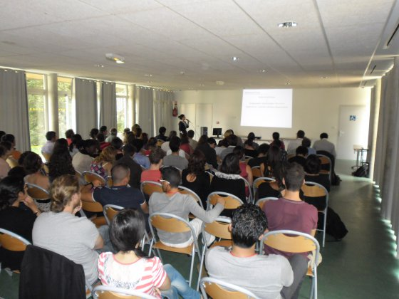 Meeting, seminar and training in Anduze, Val de l'Hort