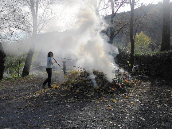 Journée jardin au Val de l'Hort